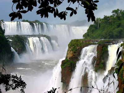 paisajes naturaleza 26 Imagenes de lugares paradisiacos.