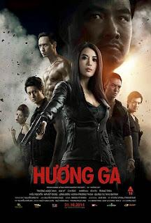 Hương Ga - Huong Ga