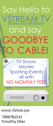 Get Free Unlimited TV