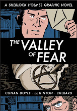 BUY 'THE VALLEY OF FEAR'