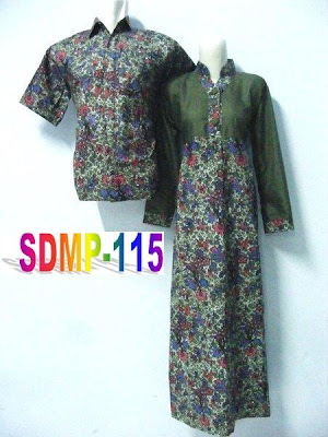 BATIK GAUL COUPLE