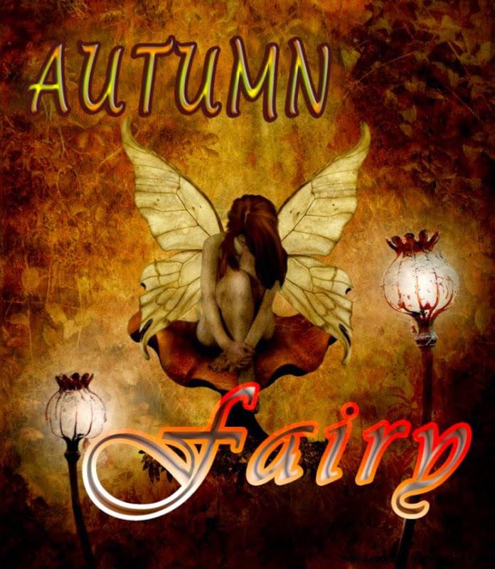 Autumn Fairy  Korean Fanfictions and Korean Idol