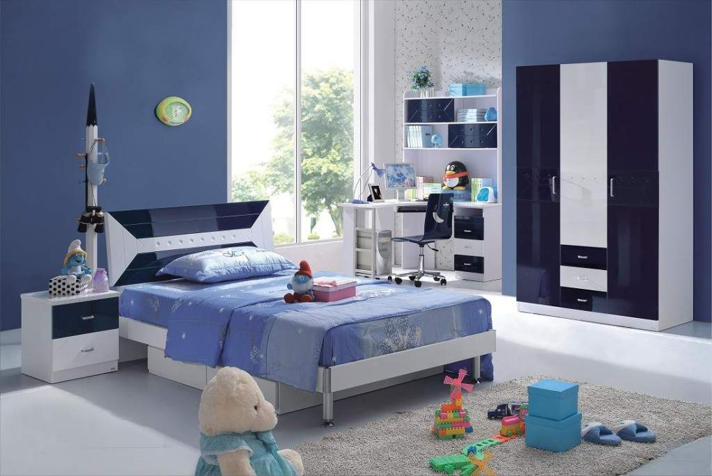 Ordinaire Teen Boy Bedroom Decorating Ideas
