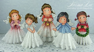 http://frommycraftroom.blogspot.ca/2013/12/christmas-angel-plus-bride-tutorial.html