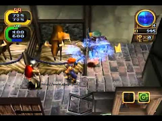 Free Download Game alundra II a new legend begins PS1 For PC  Full Version ZGASPC