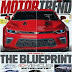 FREE SUBSCRIPTION TO MOTOR TREND MAGAZINE