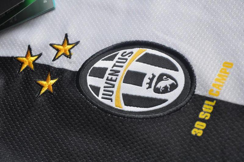 Jersey Juventus Home 2013 Grade Ori