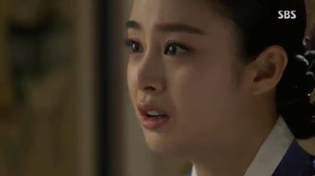 dan Chi Soo tahu salah satu orang Jang Hyeon memiliki tatto. Kebakaran
