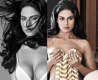 Veena Malik Hot Photo Shoot Gallery