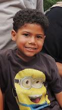 Josiah Valor age 6