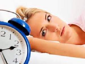 Tidak Bisa Tidur? Pahami Gejala dan Penyebab Insomnia