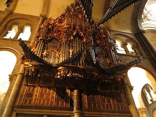Santiago de Compostela, ciudad de peregrinos
