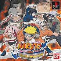 Download Game Naruto Shinobi PS1 untuk Komputer
