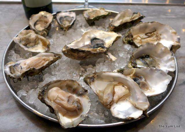 southern rock seafood