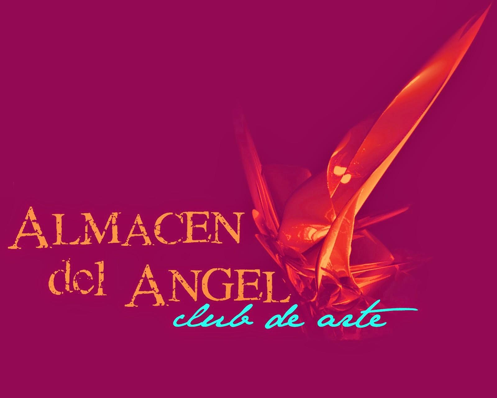 Almacén del Ángel -club de arte-