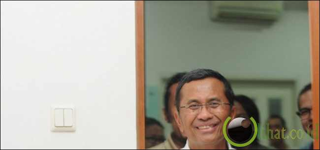 Indonesia kaya akan energi