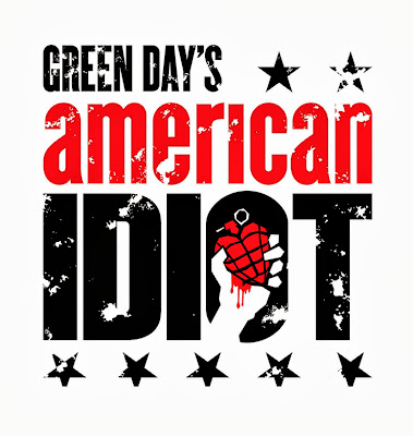 Green day's American Idiot Tour Montreal - Place des Arts - 2014