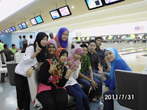 be..bowling OOO