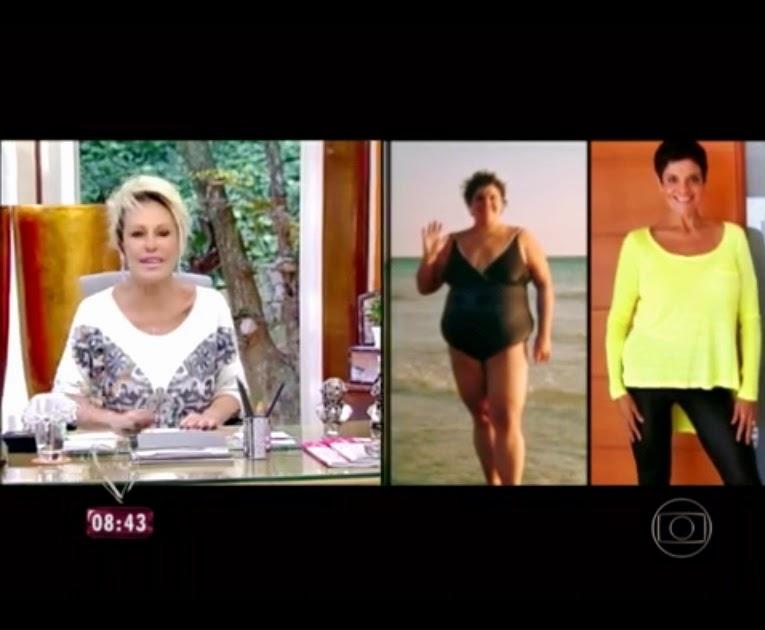 Mais Você,Globo