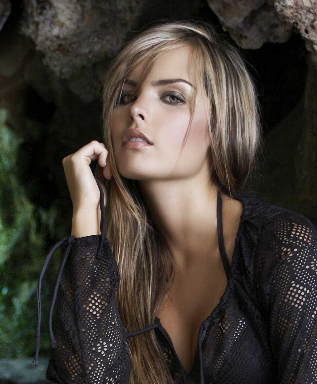 linda modelos: