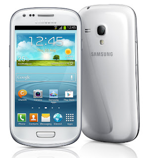 Harga dan Spesifikasi HP Samsung Galaxy III Mini