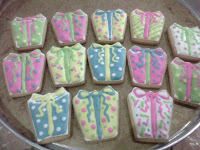 FANCY COOKIES - BUNGKUSAN HADIAH