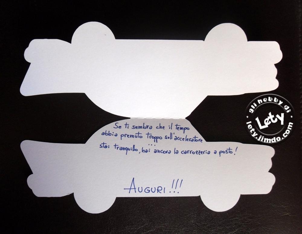 Super Auguri Per La Macchina Nuova KF97 » Regardsdefemmes YJ27