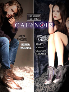 CafèNoir+Collection