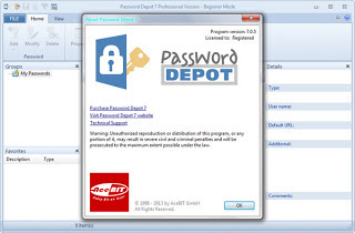 Free Download Password Depot Professional Full Version