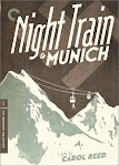 Night Train to Munich / Rex Harrison and Margaret Lockwood