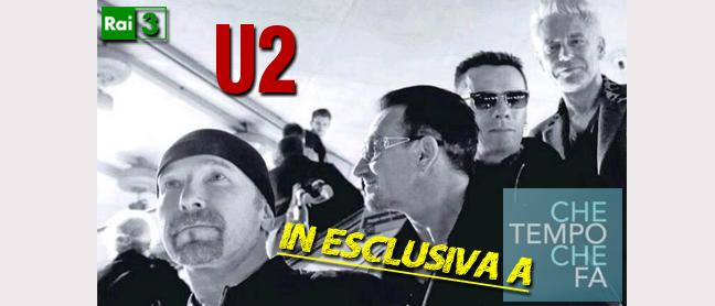 U2 TV Italia