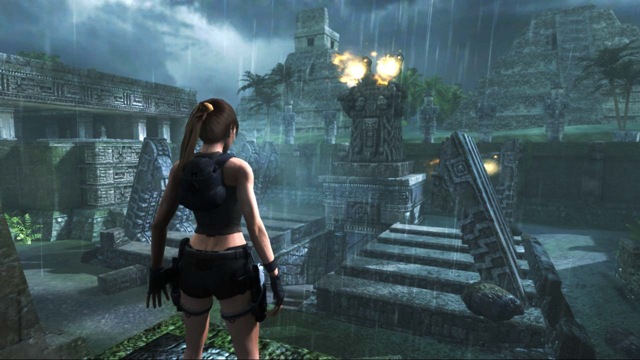 free tomb raider 2 game download