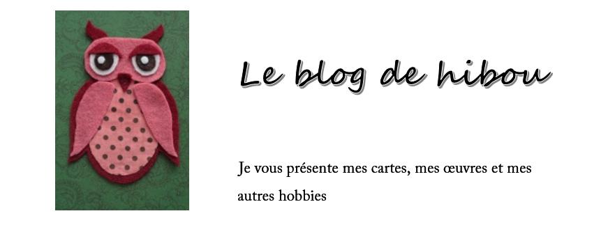 le blog de hibou