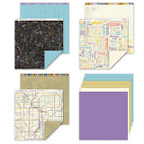 July's Featured Paper Packet