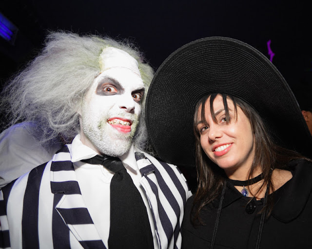 2015: Halloween Art and Fashion @ ACRE