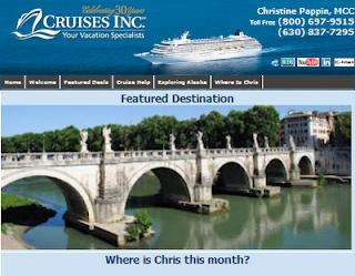 WhereIsChris Featured Destination