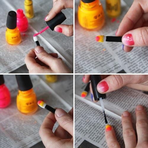 The Extraordinary Cool diy nail design tutorial Digital Photography