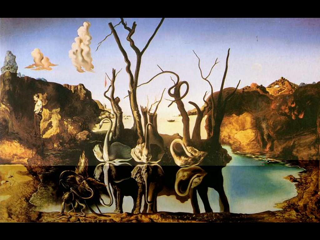 http://3.bp.blogspot.com/-8D3jKZt3_Zo/Tn_nQ9K-MzI/AAAAAAAAAdE/guizYVROmKA/s1600/dali-swans-reflecting-elephants.jpg
