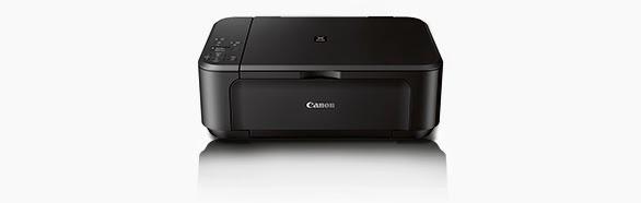 Canon PIXMA MG3520 Black Drivers download