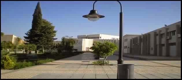كلية العلوم القانونية والاقتصادية والاجتماعية- وجدة