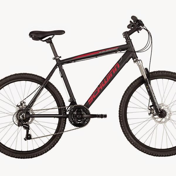 Corredora de bike