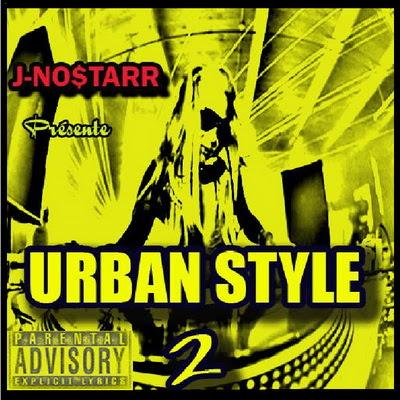 VA - Urban Style 2 (2014)