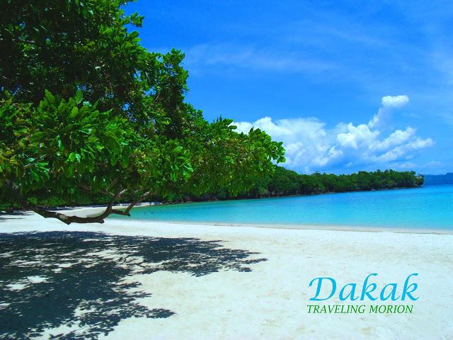Filipinas Beauty Dakak Park And Beach Resort