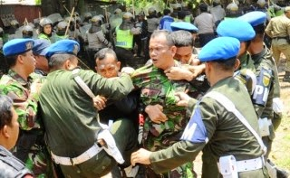 Asik Nih! Polisi Militer TNI Terbaru Punya Wewenang Khusus Ini