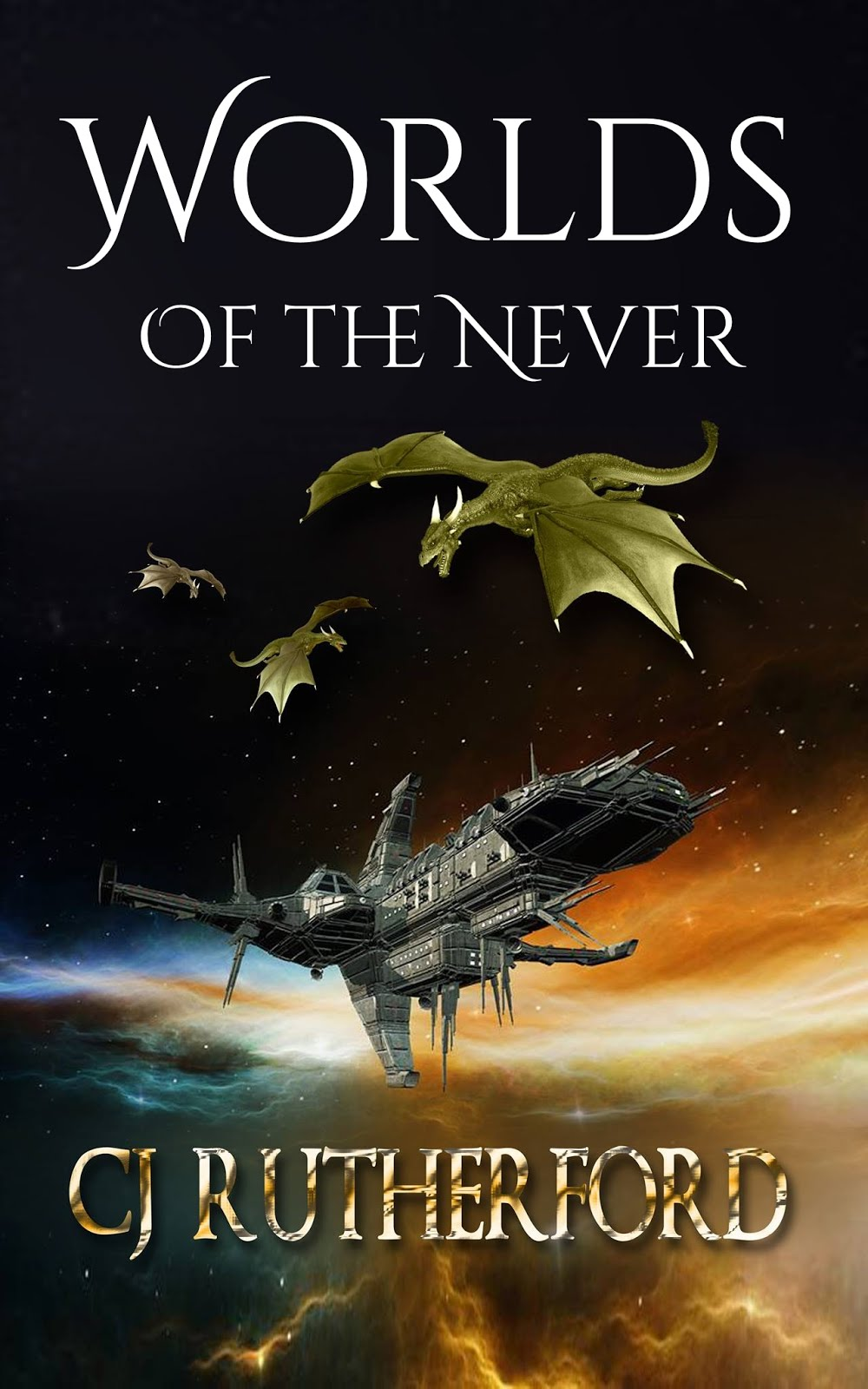 Book two in the Tales of the Neverwar