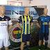 Fenerbahçe 2012 - 2013 formaları