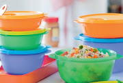 Tupperware: 5% de desconto em Maio
