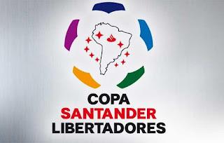 Programación Copa Santander Libertadores 2012