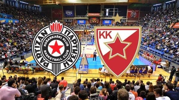 ABA: Zvezda posle produžetaka pobedila Partizan 86:83!