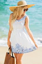 Shar Style Sharrah Robeson Summer Lovin'
